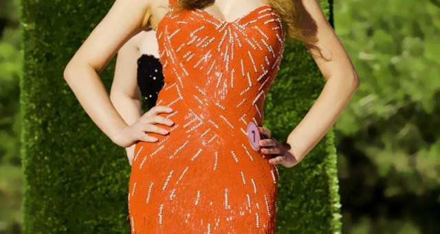 Miss Malibu 2014