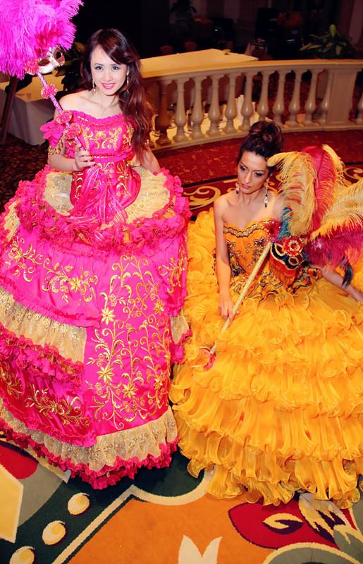 Phantom of the opera quinceanera dress