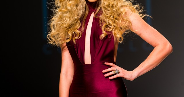 Celebrity Designer Michael Costello Stunned the Audience at Style Fashion Week LA