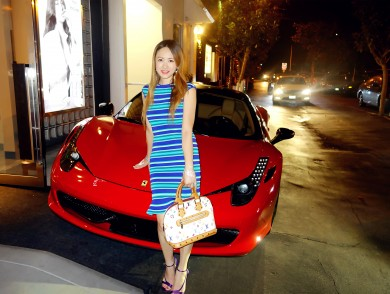Icelink's Private Celebrity Charity Event with Lisa Vanderpump