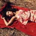 Gypsy Dreams Flower Jumpsuit