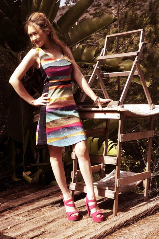 Trina Turk Frieda Dress