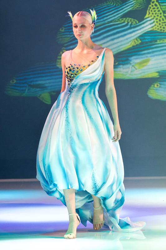 College Fashion Show Theme Ideas