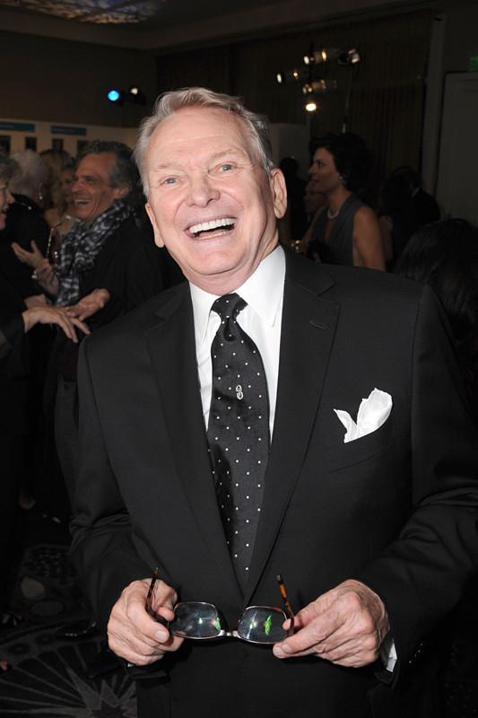 Otis Gala Designer Bob Mackie