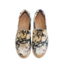 Kenneth Cole King Floral Slip-ons