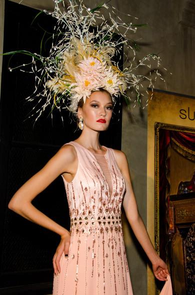 Avant Garde Magazine Organizes Alchemy & Masquerade Princely Ball:  The Deity Spirited Grandiose