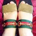 Gucci Querelle Sandal