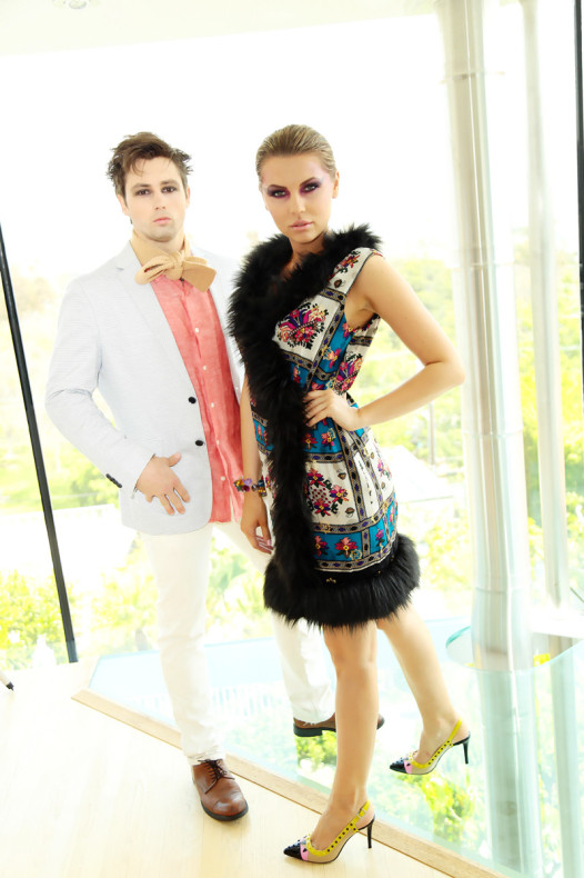 It Girl Styles Lookbook
