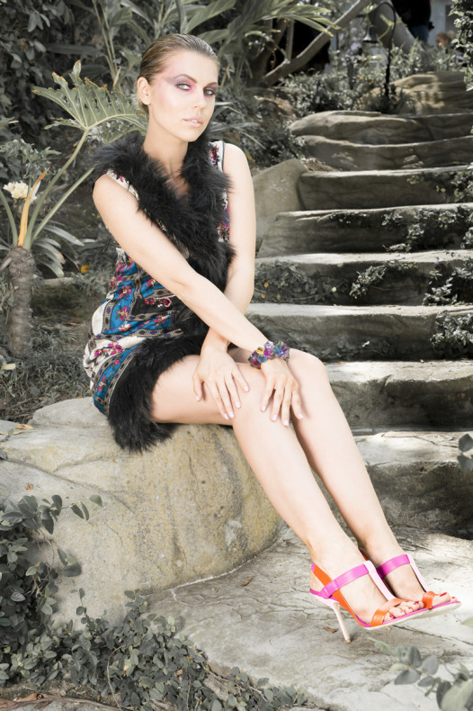 It Girl Style lookbook